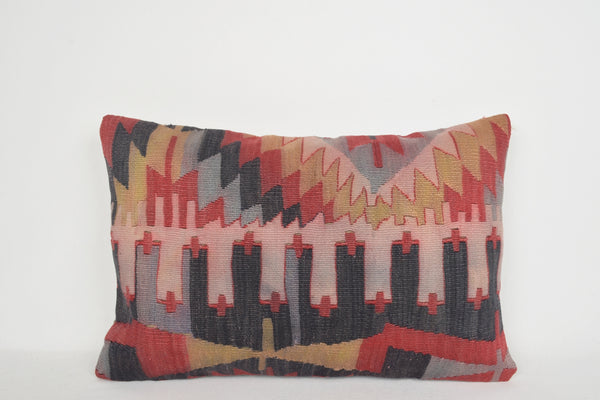 Turkish Design Cushion Covers E00149 Lumbar Handiwork Furnishing