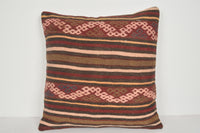 Cushion in Turkish A00749 Traditional cushion covers Bench cushion covers 24x24