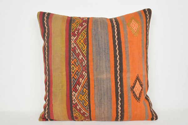 Kilim Pillows Amazon A00053 24x24 Room Wedding Hand knot Wall covering