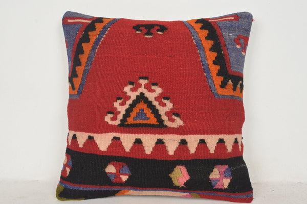 Turkish Outdoor Pillows C00457 18x18 Country Nomad Furnishing