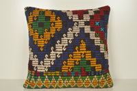 Moroccan Kilim Pillows A00857 Home Hellenistic Northern Crochet