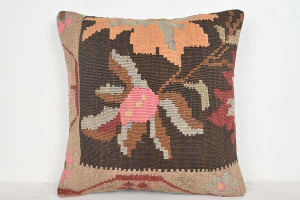 Kilim Rugs Cambridge Pillow B00158 20x20 Large Shabby Chic