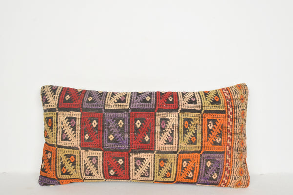 Turkish Cushions Wholesale F00559 Lumbar Interior Hand Crafted