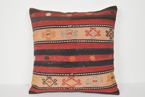Kilim Cushion Covers Online India A00659 24x24 Economic Furniture