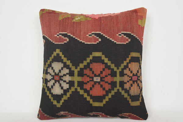Turkish Cushions Etsy C00160 18x18 Primitive Adornment Classic