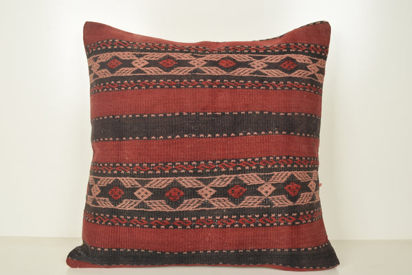 Turkish Ottoman Pillow A00960 24x24 Wedding Eclectic Bed Patio