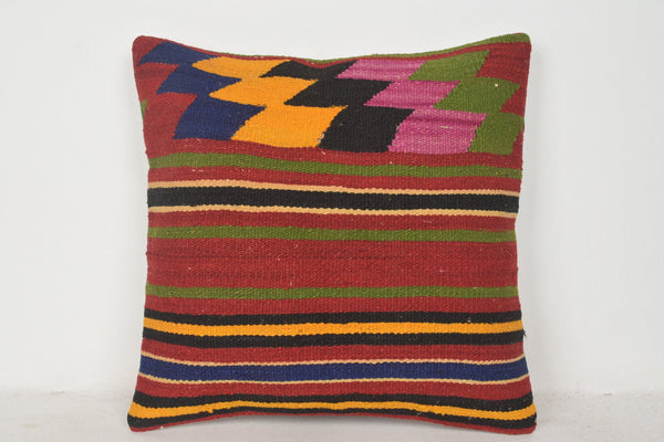 Kilim Pillow Covers Amazon C00706 18x18 Tropical Normal Best