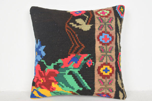 Kilim Rugs Bathroom Pillows B00106 20x20 Retro Decorative Economic