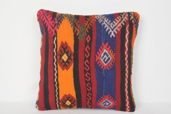 Cheap Turkish Pillows Vintage 16x16 Cover