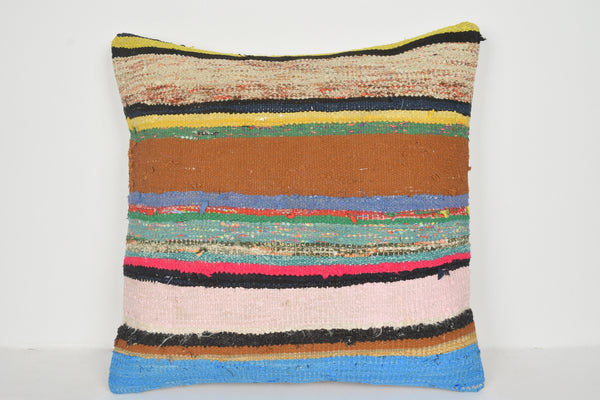 Kilim Pillow Covers Etsy A00762 Patio cushion covers Middle East cushions 24x24