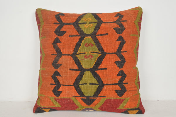 Cushion in Turkish A00462 24x24 Euro sham Sham Knitting Salon
