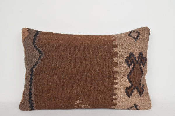 Pinterest Kilim Pillows E00062 Lumbar Organic Bed Vintage