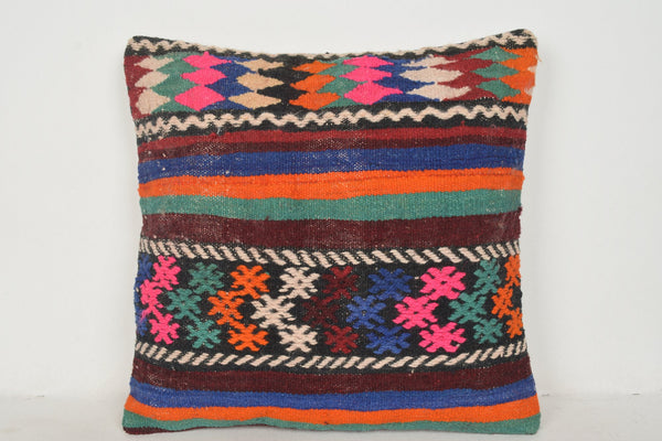 Turkish Rug San Francisco Pillow B01264 20x20 Country Cover