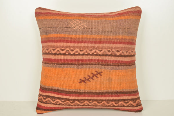 Kilim Pillow Australia C00866 18x18 Gift Furniture Needlework