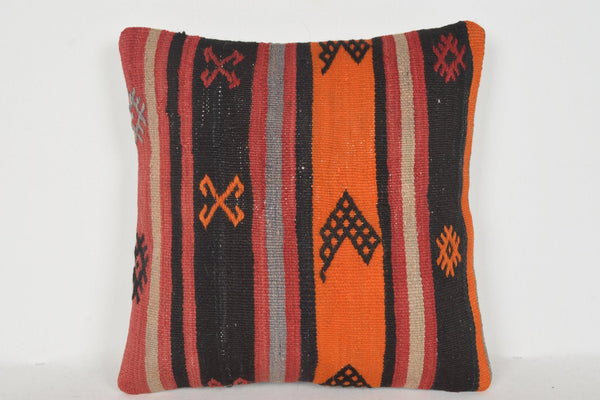 Turkish Corners on Pillows D00466 16x16 Knitted Historic Rich