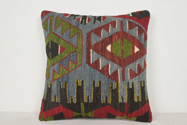 Kilim Pillows Pottery Barn B00568 20x20 Home Textile Cottage