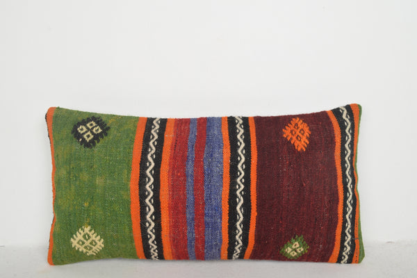 Tassel Kilim Rug Pillow F01568 Fine Adorning Low-priced