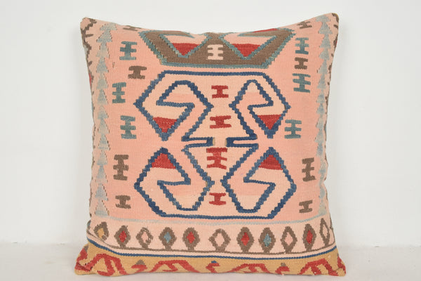 Turkey Cushion Covers A00568 24x24 Excellent Aztec Coastal Rug