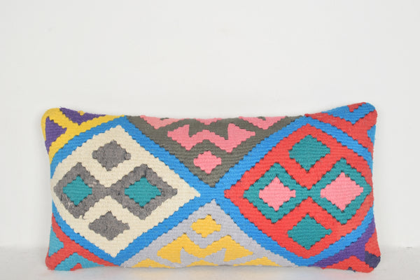 Vintage Florida Pillows F00468 Lumbar Bedding Great Easter Celtic