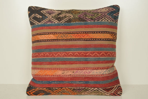Turkish Rug Patterns Pillow B02069 20x20 Country Armchair Sale