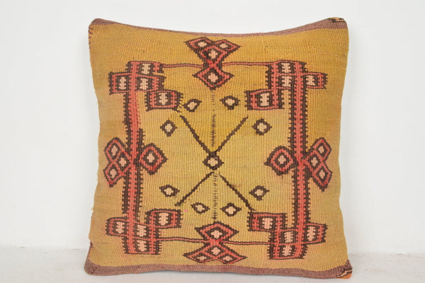 Kilim Pillows for sale B00569 20x20 Ornament Old Bohemian