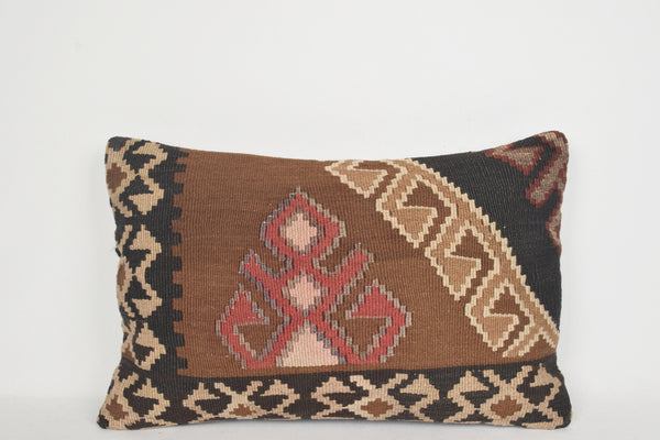 Kilim Cushion Wholesale E00169 Lumbar Textile Northern Adorning Culture