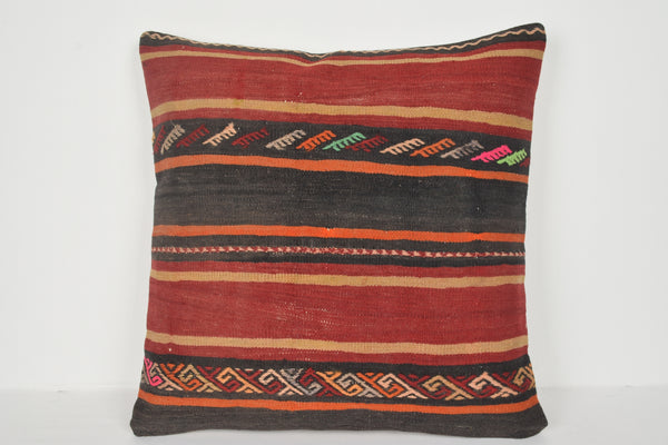 Kilim Cushion Wholesale A00670 24x24 National Shabby chic Hellenistic