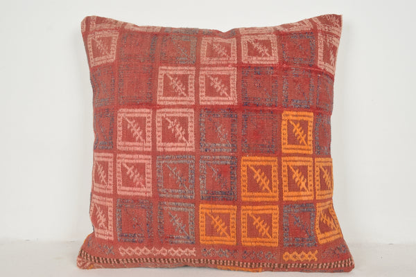 Inexpensive Kilim Pillow Covers A00570 24x24 Handiwork Wholesale