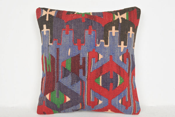 Turkish Rugs South Africa Pillow D01107 16x16 Tuscan Mythological