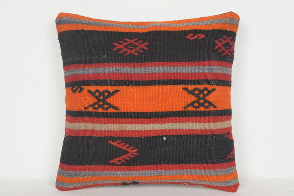 Kilim Pillows Restoration Hardware D00507 16x16 Art Novelty Primitive