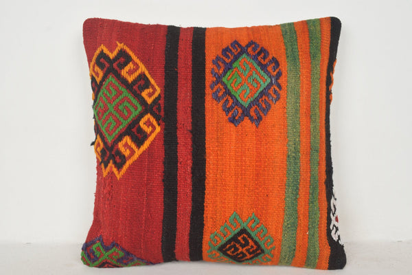 Bohemian Style Pillow Covers B00772 20x20 Embroidered Eastern