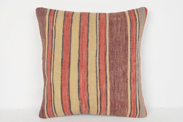 D00183 Turkish Country Kilim Pillow Art