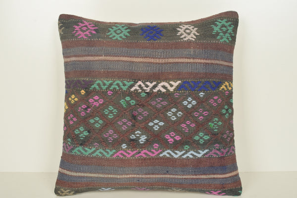 Turkish Bench Cushion C01473 18x18 Gypsy Room Luxury Mediterranean