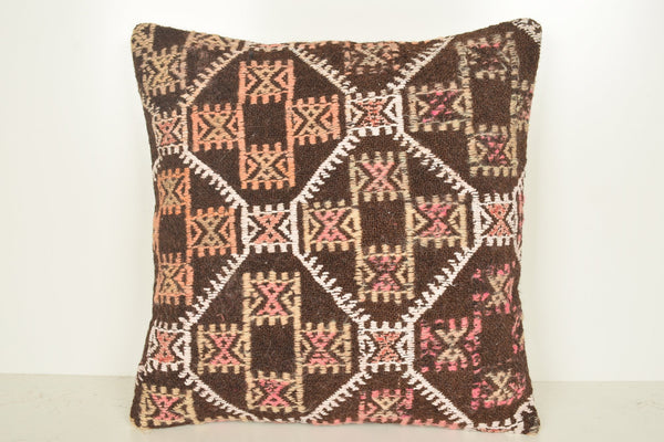 Kilim Rugs for Sale South Africa B02273 20x20 Pouf Bedroom Organic