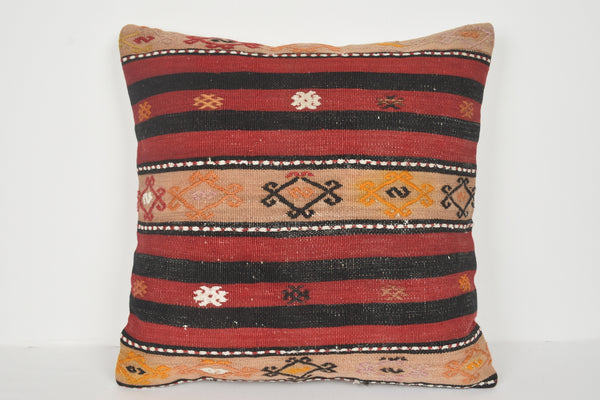Turkish Cushions Online A00675 24x24 Cotton Body Urban Couch