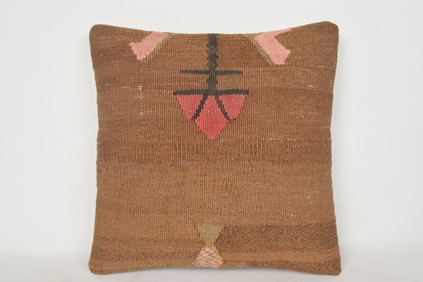 Kilim Cushions Istanbul C00175 18x18 Tradition Wholesale Hotel