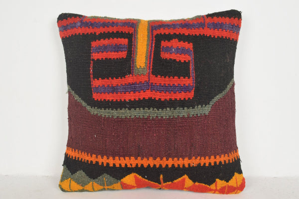 Turkish Rugs Calgary Pillow B00176 20x20 Mexican Decorator