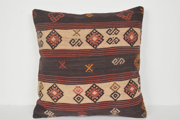Kilim Pillow Living Room A00677 24x24 Primary Lifestyle Precious