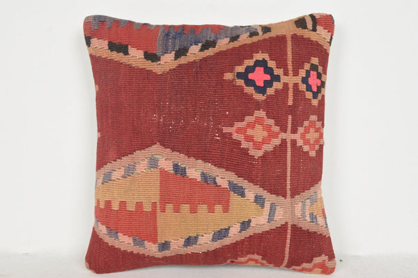 Turkish Cushions Ebay D01179 16x16 Hand Crafted Cover Euro Sham