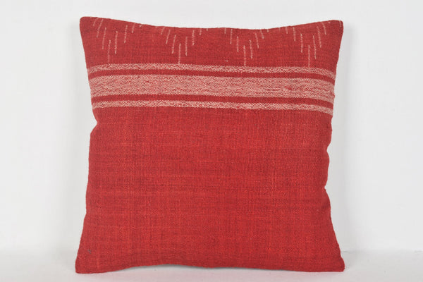 Kilim Bolster Cushions D00379 16x16 Accents Comfortable House