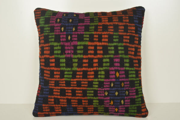 Turkish Corners on Pillows B02080 20x20 Cover Fine Modernistic