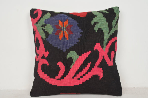 Kilim Pillow Covers Istanbul B00480 20x20 Adornment Knit Great