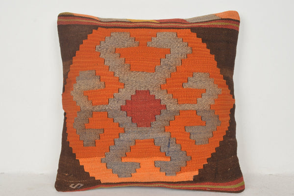 Kilim Rug Bench Pillow B00785 20x20 Decoration Professional