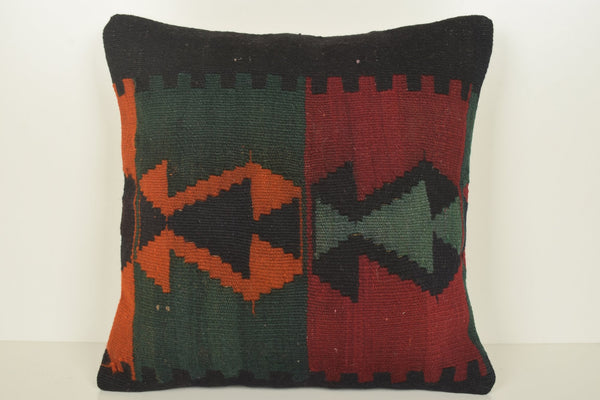 Turkish Floor Pillow C00886 18x18 Knit Southern Private