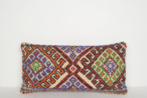 Antique Kilim Cushions F00589 Lumbar Sale Collection Needlework