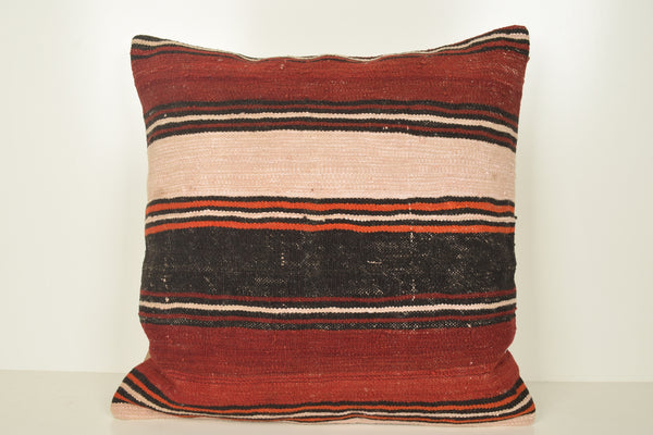 Kilim Pillow Urban Outfitters A00990 24x24 Craft Northern Low-priced