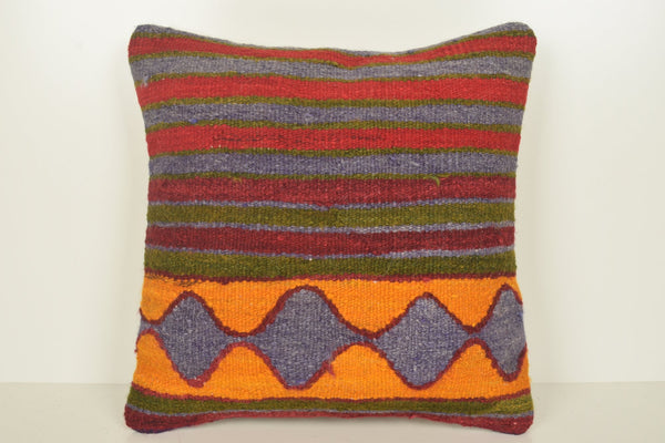 Kilim Pillow Covers Ebay C00890 18x18 Luxury Chair Satisfactory