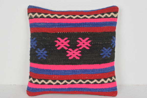 Turkish Kilim Rugs Dubai Pillow D02091 Regular Primary Rare Hellenistic