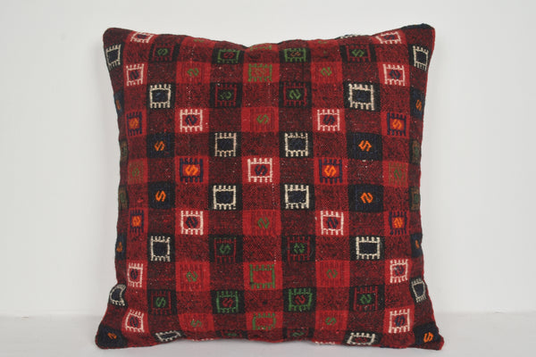 Turkish Kilim Cushion Covers A00791 Folk Free Shipping Bright Gypsy