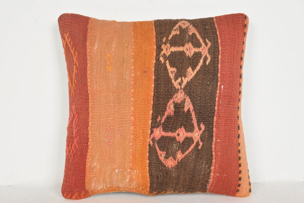 Kilim Pillows Los Angeles 18x18 C00061 Bed Wool Inexpensive Coastal Kelim